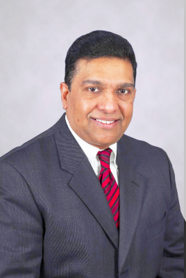 Dr Ramesh Madhavan