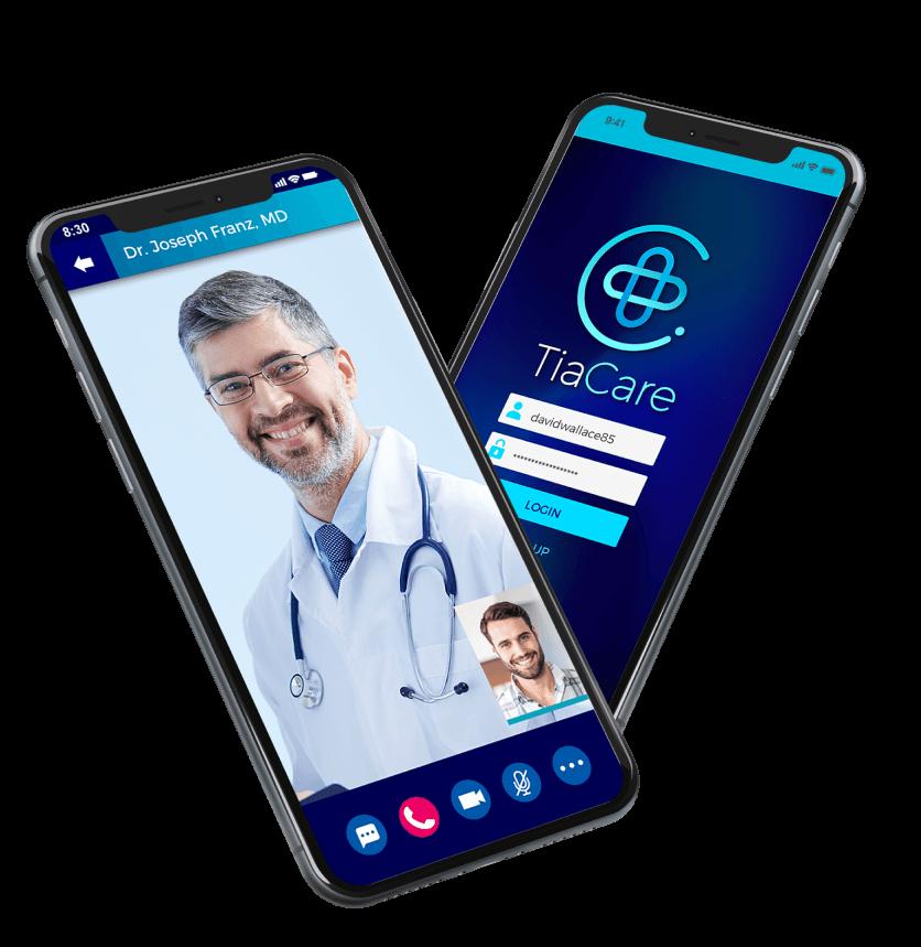 personal health platform